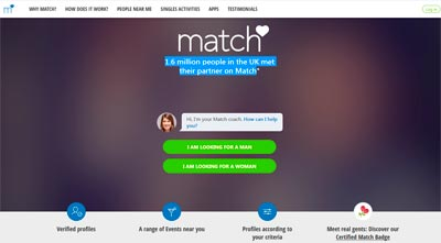 online dating Software UK
