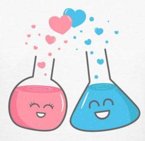 chemistry in relationships