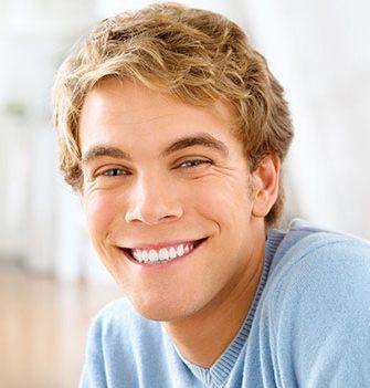 read his smile